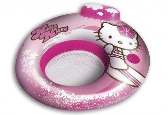 mondo 16325 - Jeu de Plein Air - Siège de Piscine - Hello Kitty
