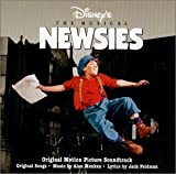 Newsies by unknown Original recording reissued, Original recording remastered, Soundtrack edition (2001) Audio CD