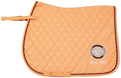 Covalliero Collection F/S17 Schabracke, Apricot, DS