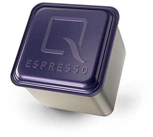 Qbo Kapseln - Espresso Oro Nariño (ausdrucksvoll-weich und harmonisch, milde Röst- und...