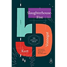 Slaughterhouse-Five: A Novel