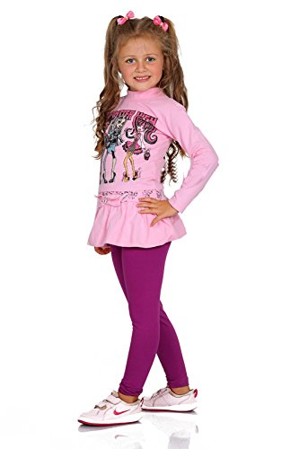 FUTURO FASHION® - Leggings niñas - Cálidos Gruesos