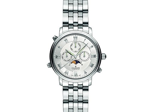 Charmex reloj hombre Vienna II 2505