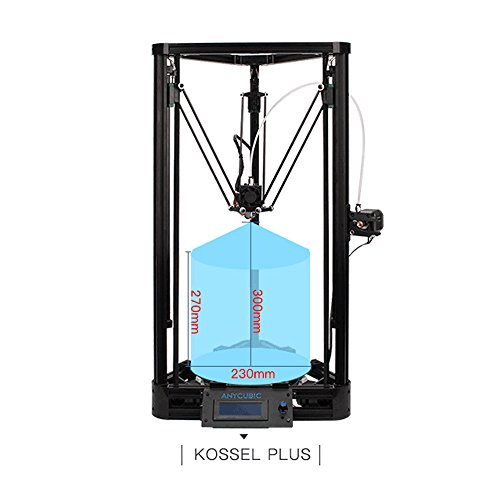 Anycubic – Kossel (Linear Plus Version) - 3