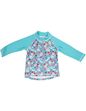 Baby Banz Camiseta Termica Manga Larga ANTI-UV Niño - Niña