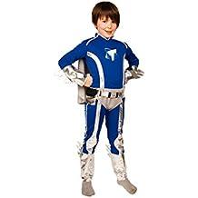 Studio 100 - Disfraz de Power Ranger para niño (0000000806004)