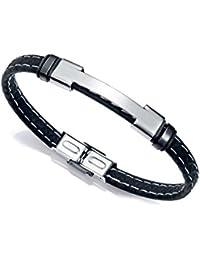 Pulsera Viceroy 6402P09012 Fashion Negro