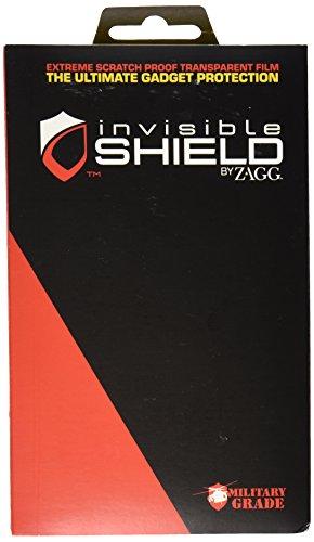 ZAGG invisibleSHIELD Schutzfolie für Nintendo Wii Remote (Full Body) Zagg Zagg Invisibleshield