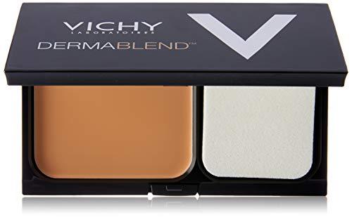 VICHY DERMABLEND Fondo Maquillaje Compacto Nude 25