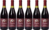 Lambrusco rosso dolce Puglia Donna Elisa Caldirola IGT (6 X 0,75 L) - Vino Roter Süßer 9% Vol. aus Italien