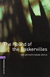 Oxford Bookworms Library: 9. Schuljahr, Stufe 2 - The Hound of the Baskervilles: Reader