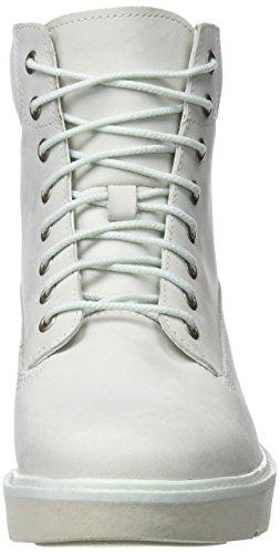 Timberland Women s Kenniston 6 Inch Ankle Boots   Blue Flower Nubuck   5 UK 5 UK