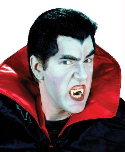Kost-me f-r alle Gelegenheiten CSFX004 Vampire Make Up Kit Deluxe (Vampir Kostüme Kit)