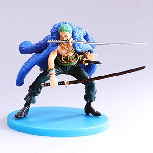 HTDZDX Pirates/One Piece Action Figure Toy Doll OrneHommes ts de modèle   Good Design