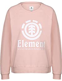Element - Sudadera con Capucha - para Mujer 334b5b25a32