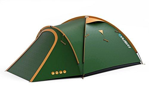 Husky Bizon 4Classic Zelt für 4Personen -