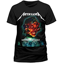 Metallica Hardwired - To Self-Destruction
