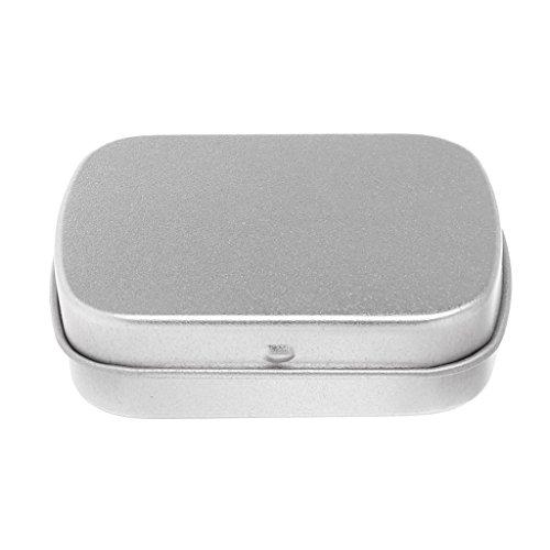 Lunji Aufbewahrungsbox für Schmuck Candy Coin (Coin Candy)