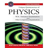 Physics - A Complete Guide: M.Sc. Entrance Examination
