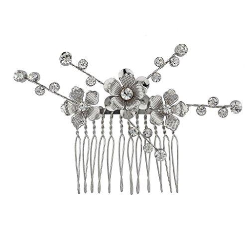accesorios-lux-silvertone-y-de-la-novia-de-flores-de-diseo-de-cabeza-de-jaguar-cristal-tallos-de-met