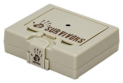 12Survivors ts45000Mini Bug Out Box