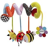 Katze Baby /& Kleinkind Spielzeug Kinderbett Zubeh/ör Puppenwagen Spielzeug H/änge Spielzeug Schlafkomfort f/ür Unisex Baby