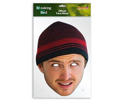 Masque Breaking Bad Jesse Pinkman (Aaron Paul)