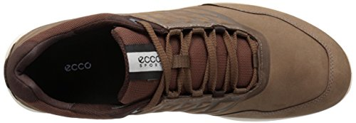 Ecco Top Herren Low Exceed Braun 2175birch p0gxpw8