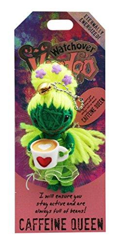 Watchover Voodoo-Puppen-Koffein Queen