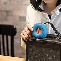 Zhou Yunshan Portable Pill Box Mini 4 Abteilung Reise Pill Box Storage Portable Candy Verpackung Box. (Farbe :... preisvergleich bei billige-tabletten.eu