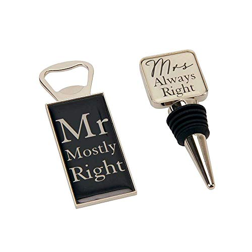 Mr Mostly Right &...