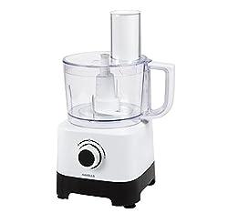 Havells ATTA-MATIC 500 W Mixer Grinder (White, 1 Jar)