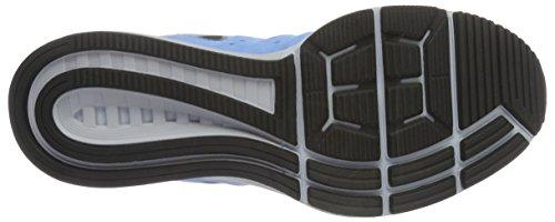Nike Air Zoom Vomero 10 Herren Laufschuhe Blau (University Blue/Black-Wlf Grey)