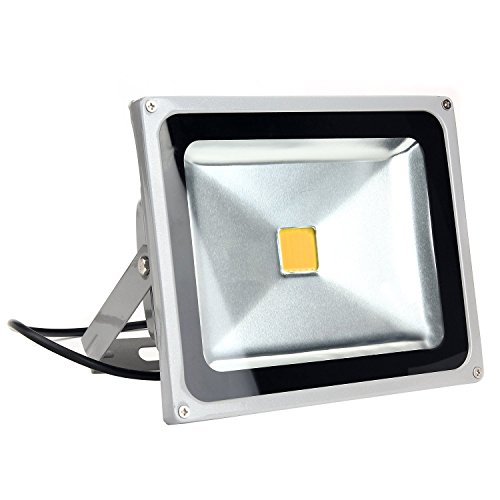Electro World LED Floodlight 10 W 20 W 30 W 40 W 50 W for sale  Delivered anywhere in UK
