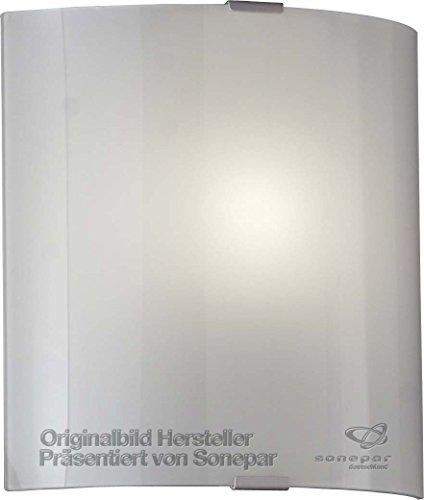 Image of Böhmer Wandleuchte 31633 WS E27 53W Decken-/Wandleuchte 4027007316336