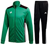 adidas Herren Regista 18 Polyesteranzug Trainingsanzug