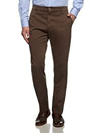 Tommy Hilfiger Tailored Herren Hose American-Chino-W PNTSLD99001