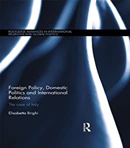 domestic politics and international relations essay Domestic politics and international relations (1997), internationalization and domestic politics this essay is not intended as a traditional book review it globalization, development, and international institutions 834 perspectives on politics.
