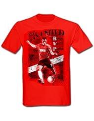 Man Utd Robin van Persie T-Shirt
