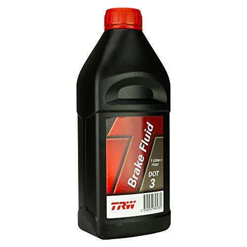 Preisvergleich Produktbild TRW PFB301 Bremsflüssigkeit