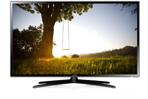 fernseher 46 Samsung F6170-x 117 cm (46 Zoll) Fernseher (Full HD, Triple Tuner, 3D)