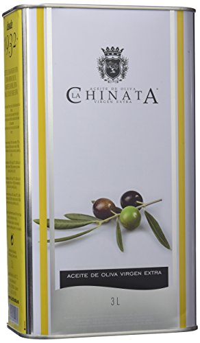 41lFz2mORjL Aceite de oliva 3 litros - Aceite de oliva Extra Virgen 3000 ml