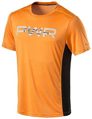 ENERGETICS Herren Maverick T-Shirt, orange, XL