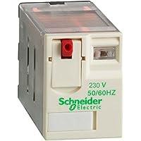 Schneider Electric RPM21P7relè 2Co 15A 230VAC relè di potenza, 2Co 230VAC