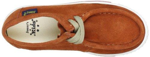 Jonny's 7355 Sk, Chaussures basses mixte enfant Orange (Orange)