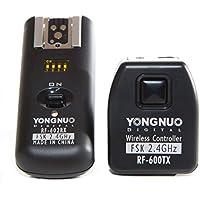 Yongnuo RF-602/N Funkauslöser und Blitzauslöser für Nikon