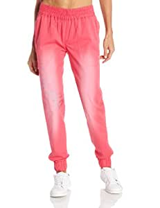 Zumba Fitness Wham-bam Stretch Pantalon Femme Cosmo FR : XS (Taille Fabricant : XS)