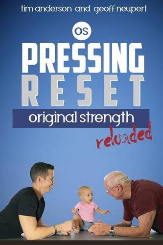Pressing Reset, Original Strength Reloaded Cover Image