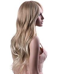9ae236a7d171a Suchergebnis auf Amazon.de für: Blonde - Perücken ...