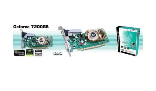 INNO3D GF 7200 GS DRIVER FOR MAC